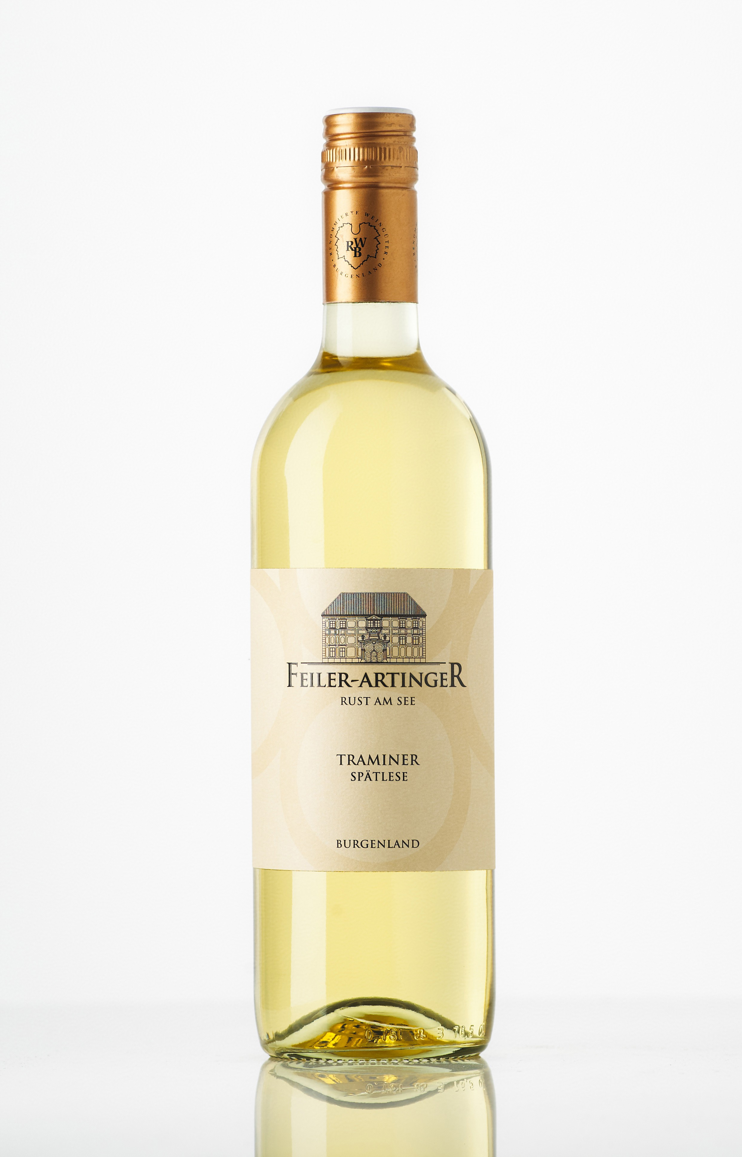 2018 Traminer Auslese